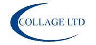 logo for Collage Ltd in Dewsbury