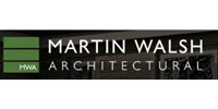 logo for Martin Walsh Architectural
