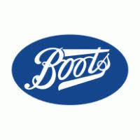 logo for Boots Dewsbury