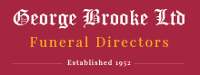 logo of George Brooke Ltd in Dewsbury