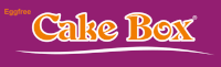 Cake Box Dewsbury logo