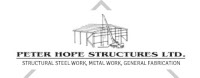 logo of Peter Hope Metals Ltd