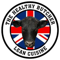 lpgo of The Healthy Butcher Dewsbury