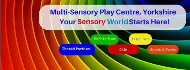 Sensory World Play Centre, Dewsbury